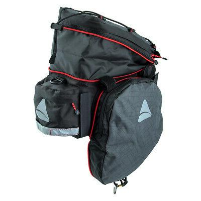 bicycle bag trunk seymour o weave exp