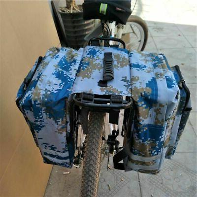 Mountain Road Trunk Bags Double Side Rack Seat