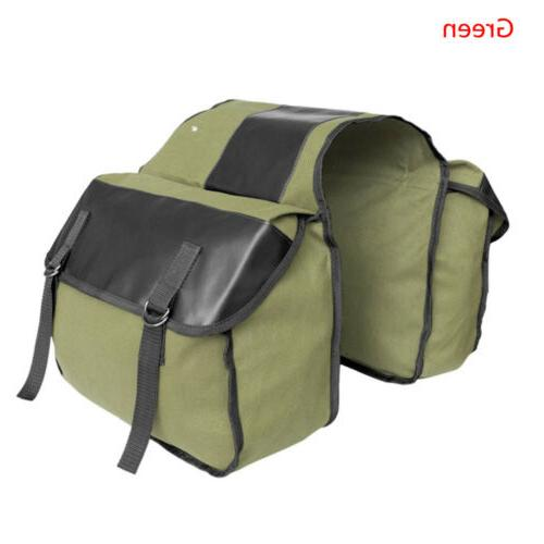 Mountain Bicycle Bags Tail Seat Trunk Bags Pannier