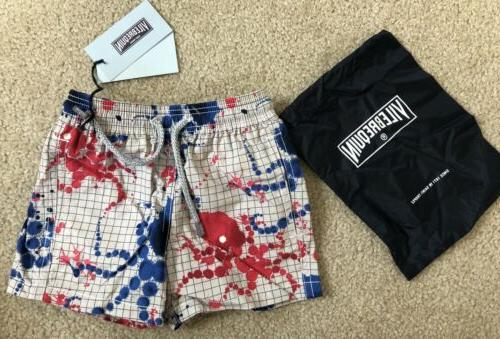 new w tags and bag authentic swim