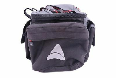 Axiom Seymour Trunk Cycling Thermal Lined Gray