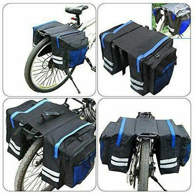 Storage Trunk Bag Seat Double