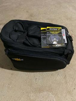 Topeak MTX EXP commuter Bike Bicycle Cycling Pack With Quick