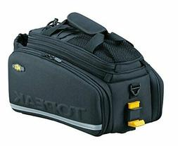 Topeak MTX Trunk Bag DXP Bicycle Trunk Bag with Rigid Molded